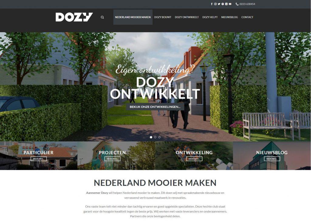 Dozybouwt.nl